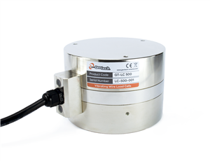 Vibrating Wire Load Cell - Solid