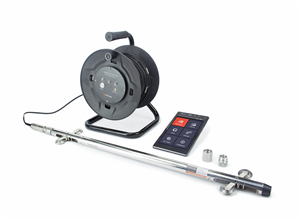 Digital Inclinometer System