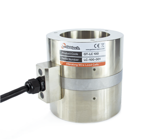 Vibrating Wire Load Cell - Hollow